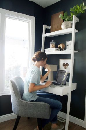 Amazing small space living tips and trick 33