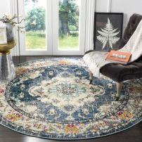 Brilliant bohemian farmhouse decorating ideas for your living room 02