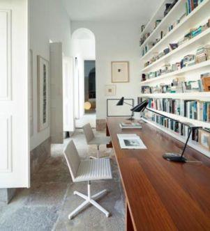 Brilliant study space design ideas 28