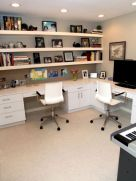 Brilliant study space design ideas 39