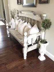 Classic and elegant european farmhouse decor ideas 15
