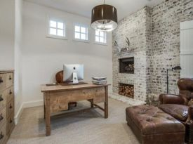 Classic and elegant european farmhouse decor ideas 21