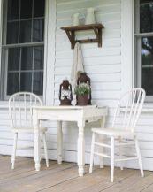 Classic and elegant european farmhouse decor ideas 30