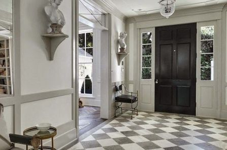 Creative interior transom door design ideas 06