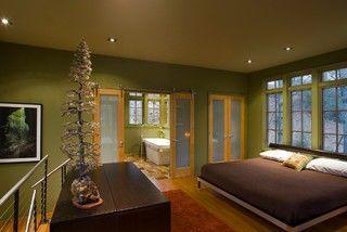 Creative interior transom door design ideas 09