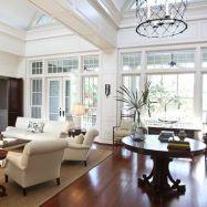 Creative interior transom door design ideas 11