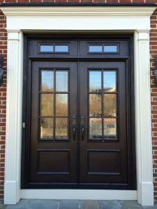 Creative interior transom door design ideas 30