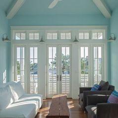 Creative interior transom door design ideas 32