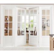 Creative interior transom door design ideas 42