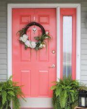 Elegant front door design ideas for your house 01