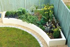 Elegant raised garden design ideas to inspire you 22