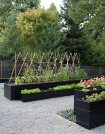 Elegant raised garden design ideas to inspire you 29
