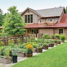 Elegant raised garden design ideas to inspire you 41