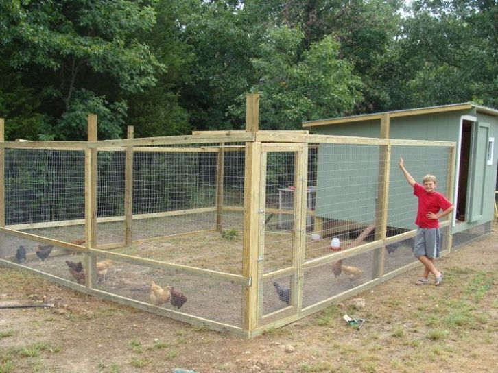 Extraordinary chicken coop decor ideas 41