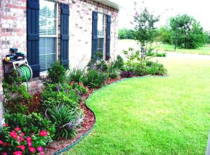 Impressive small front yard landscaping ideas 16