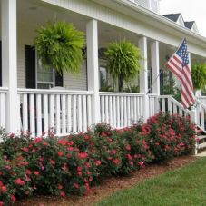 Impressive small front yard landscaping ideas 29