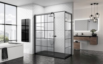 Adorable modern rustic bathroom ideas 07