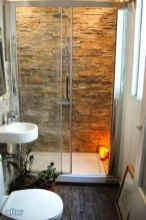 Affordable modern small bathroom vanities ideas 01