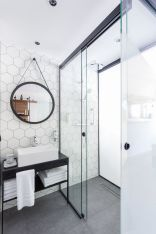 Affordable modern small bathroom vanities ideas 24