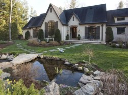 Amazing french country exterior for your home inspiration 14