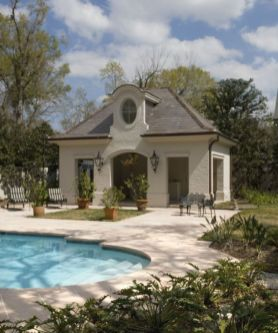 Amazing french country exterior for your home inspiration 21