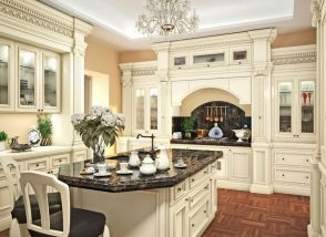 Awesome kitchen makeovers for small kitchens 06