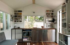 Awesome kitchen makeovers for small kitchens 07