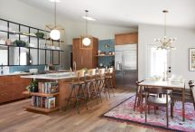 Awesome kitchen makeovers for small kitchens 13