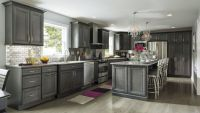 Awesome kitchen makeovers for small kitchens 27