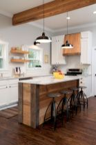Awesome kitchen makeovers for small kitchens 33