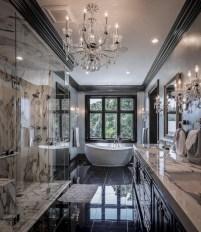 Beautiful mid century modern bathroom ideas 10