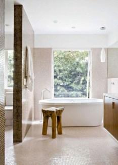 Beautiful mid century modern bathroom ideas 11