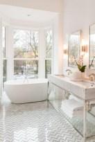 Beautiful mid century modern bathroom ideas 16