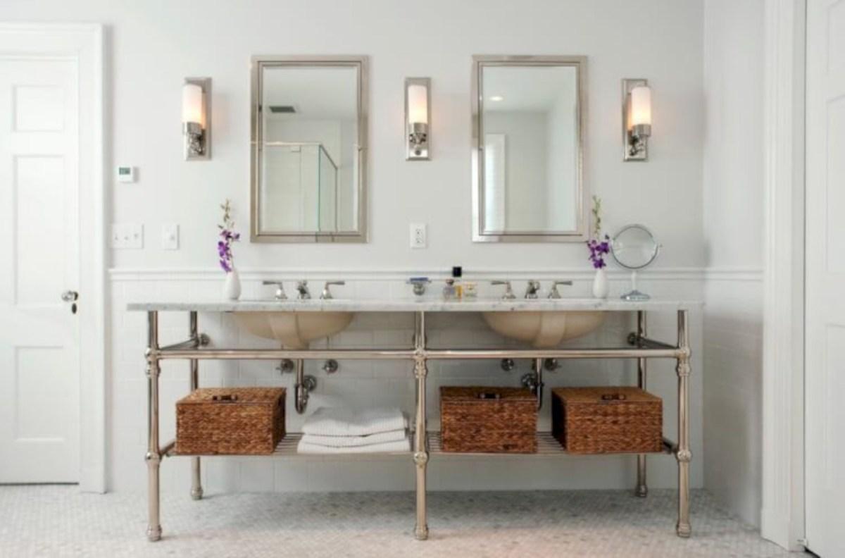 Best ideas for modern bathroom light fixtures 30