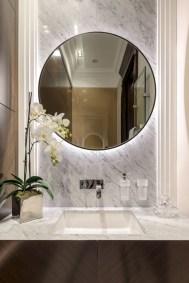 Best ideas for modern bathroom light fixtures 36