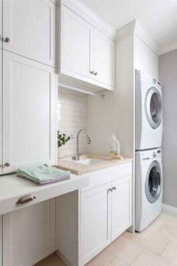 Brilliant laundry room organization ideas 12
