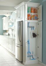 Brilliant laundry room organization ideas 19