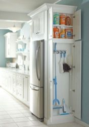 Brilliant laundry room organization ideas 19