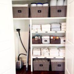 Brilliant laundry room organization ideas 27