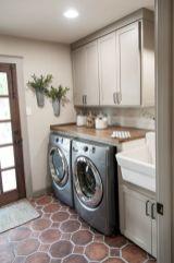 Brilliant laundry room organization ideas 29