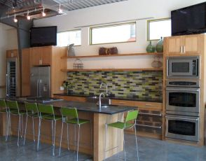 Cool inexpensive kitchen cabinet makeovers 03