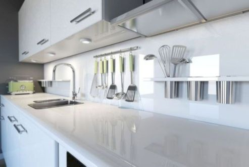 Cool inexpensive kitchen cabinet makeovers 20