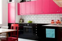 Cool inexpensive kitchen cabinet makeovers 24