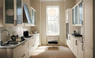 Cool inexpensive kitchen cabinet makeovers 32