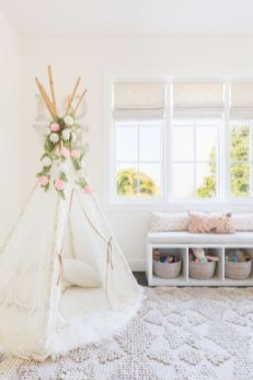 Cozy kids bedroom trends 2018 16