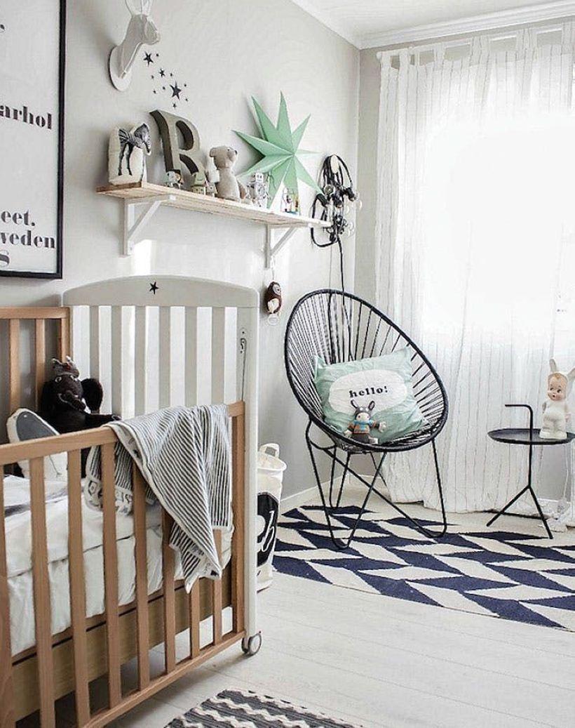 Cozy kids bedroom trends 2018 39