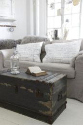 Creative coffee table design ideas for your home 11