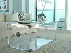 Creative coffee table design ideas for your home 17