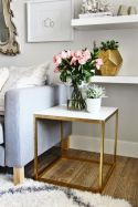 Creative coffee table design ideas for your home 35