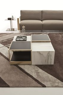 Creative coffee table design ideas for your home 37